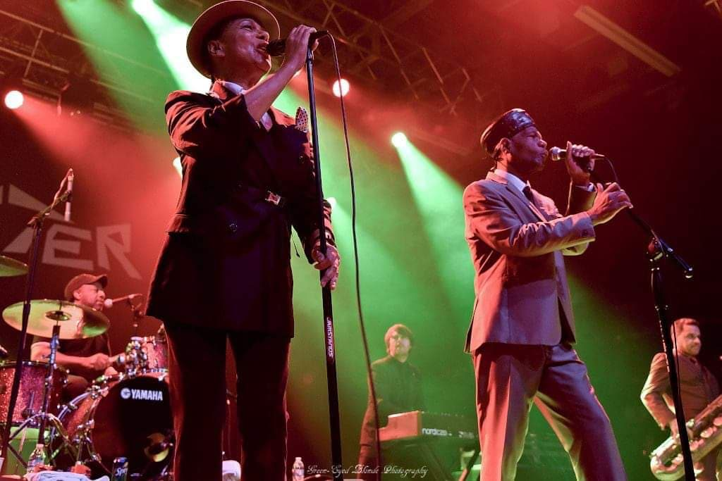 The Selecter Brings the Dance Craze Back to SoCal