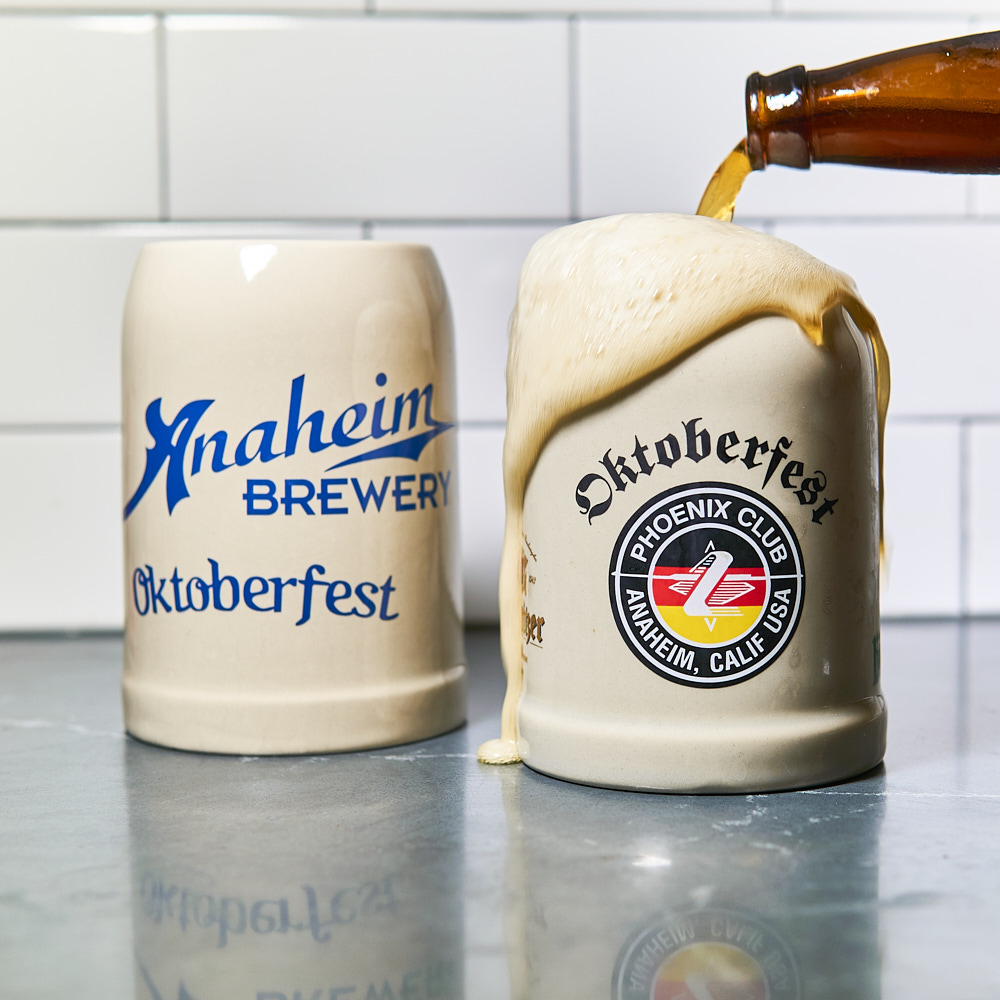 What the Lager! Oktoberfest <i>Ist Hier</i>!