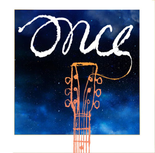 3-D Theatricals Presents ONCE