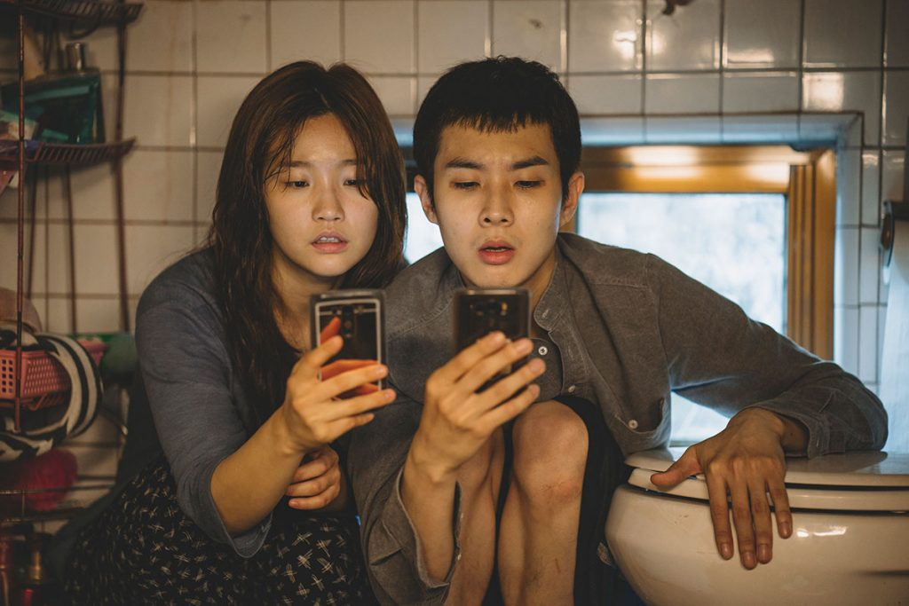 <i>Parasite</i>'s Masterful Class-War Commentary Is Director Bong Joon-ho At His Best