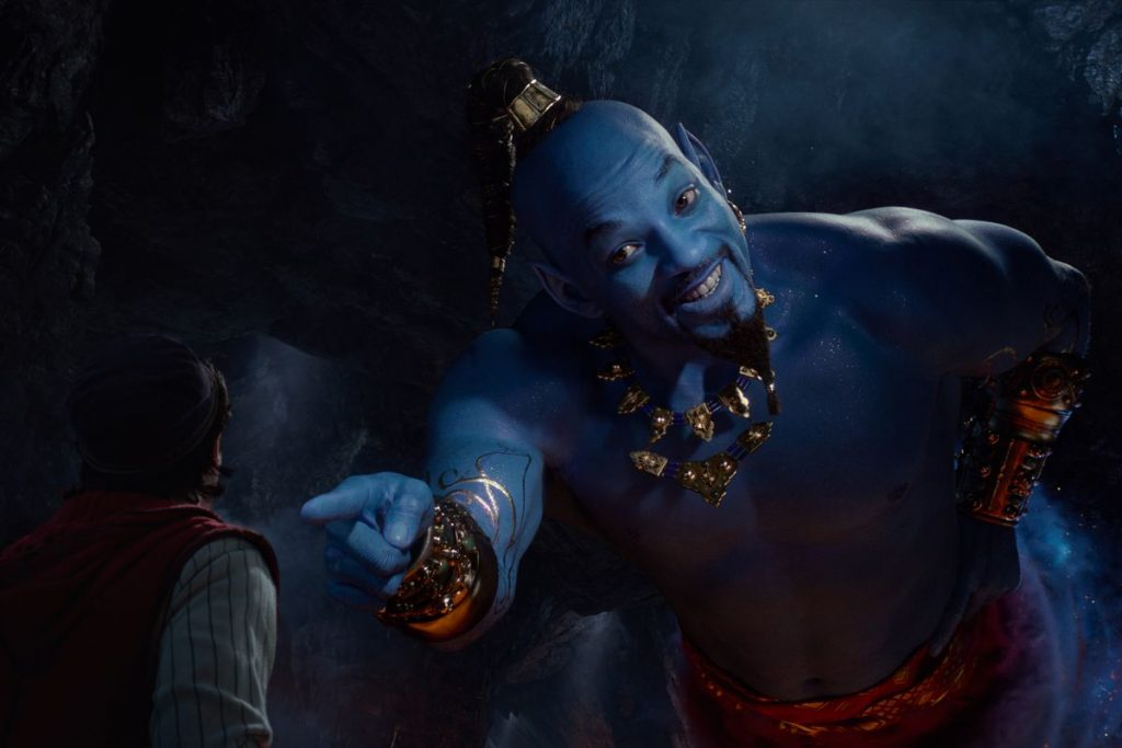Arab Americans Shifted the Narrative on Disney's <i>Aladdin</i> Remake [Alt-Disney]