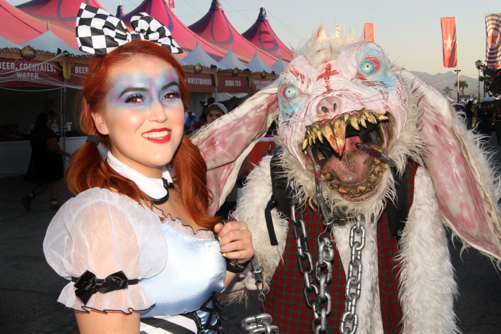Halloween Chills and Thrills Await Throughout OC and Beyond