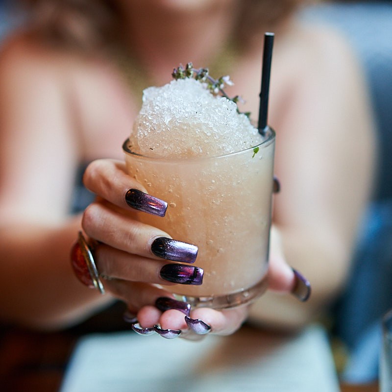 Eat & Drink This Now! Olea Newport Beach Goes Fall