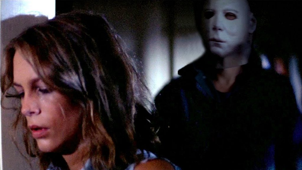 It's Halloween: Everyone's Entitled to One Good Scare [Special Screenings, Oct. 24-31]