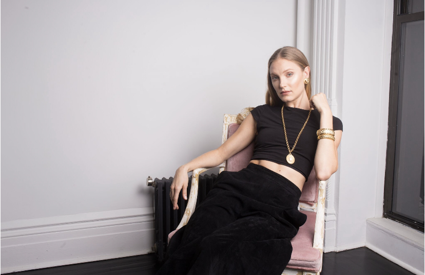 Trendzilla: Brooklyn Bleu Brings Eye-Catching Vintage Jewelry to The Market @ Macy's
