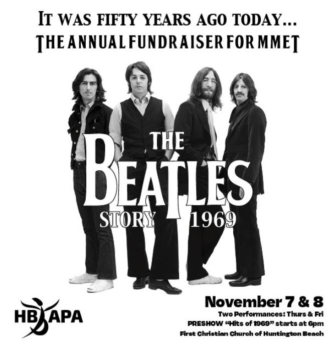 The Beatles Story: 1969