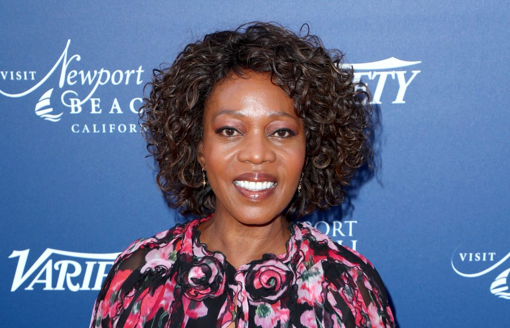 Alfre Woodard Sees Icon Award as an Excuse to Come to Newport Beach