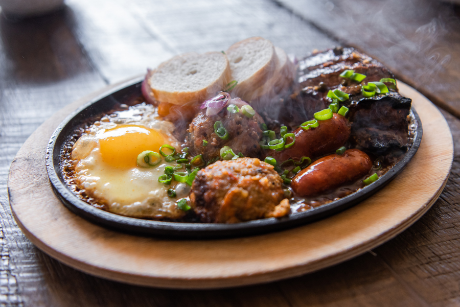 Eat & Drink This Now: Lunch at The Recess Room