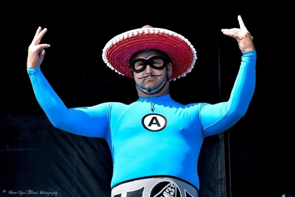 The Aquabats' RadVentures Continue on the Stage and Screen
